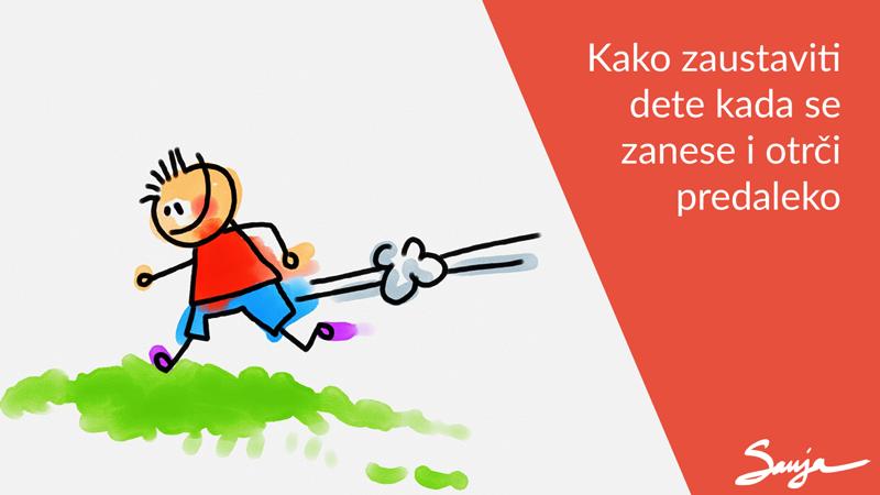 Sanja Rista Popić - Saveti za lakše roditeljstvo